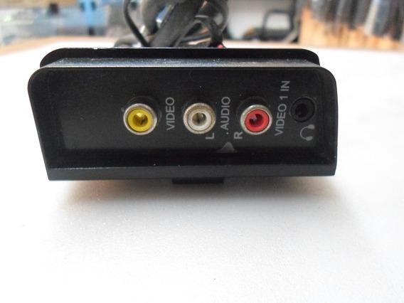 Entrada Av Rca Side Mod: 200-016-gf271bh