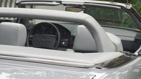 Mercedes Benz Clase Sl Sl 500 Convertible 1991