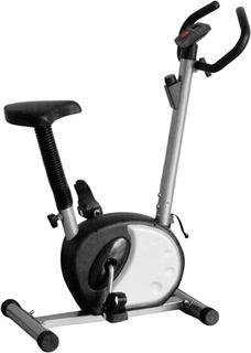 Bicicleta Fija Slp 1530 Tiempo Calorias Velocidad Km