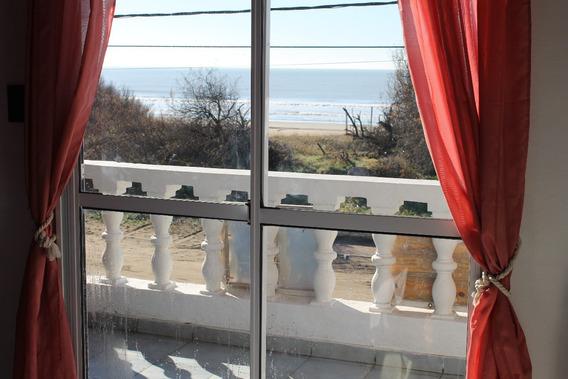 Duplex Frente Al Mar En Costa Azul Vendo Y/o Alquilo