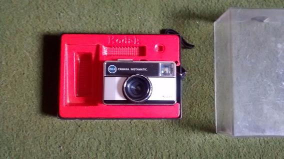 Câmara Instamatic Kodac