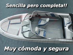 470 Open Motor 4 Tiempos 50 Hp Equipo Nuevo A Precio De Usad
