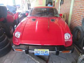 Nissan 280 Zx
