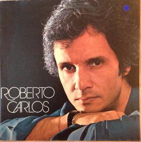 Lp Vinil - Roberto Carlos - Ano 1979 - Desabafo.