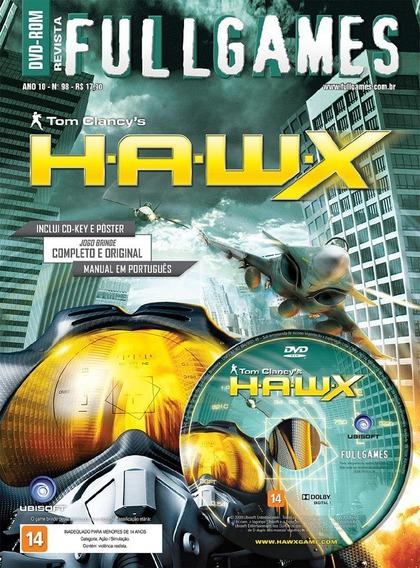 Revista Fullgames: Hawx