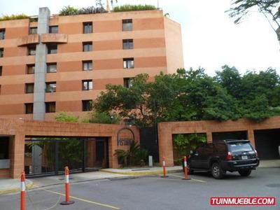 Apartamentos En Venta 14-7696
