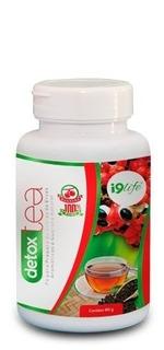 Detox Tea I9 - 80g.