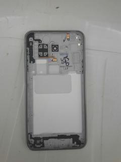 Carcaça Aro Lateral + Botões + Tampa Traseira Samsung J7!