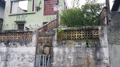 Casa - Semi Acabada - Vila Aurora - Ribeirão Pires
