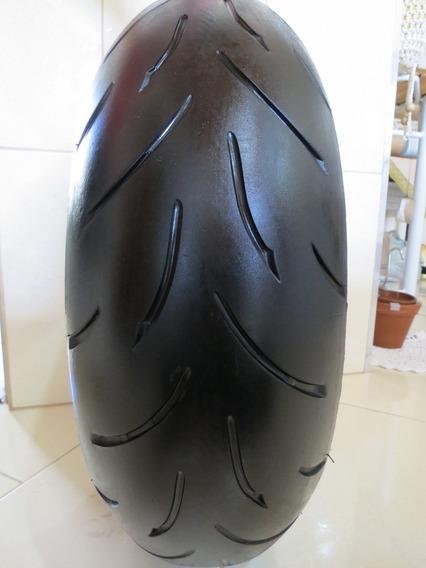 Pneu 190 50 17 Bridgestone Bt Bmw Cbr Ducati Comet R1 R6