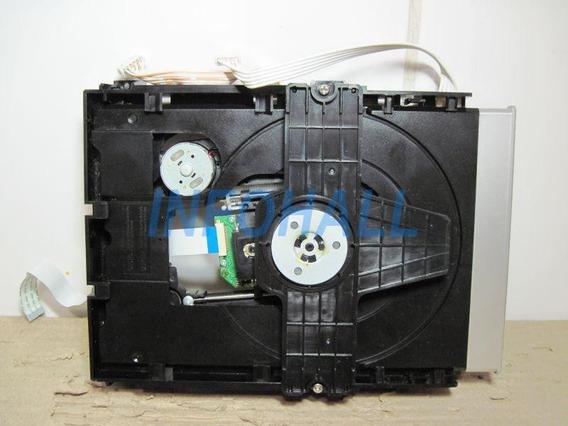 Unidade Ótica Com Mecanismo Completo Dvd Tectoy Dvt-f650
