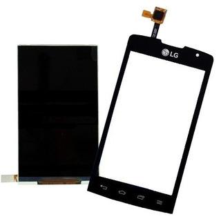 Tela Display Lcd + Touch Lg Joy H222f H222tv 100% Original