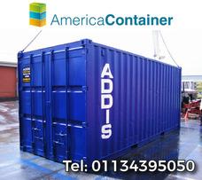 Contenedores Maritimos Usado Containers Nacionalizados Bs As