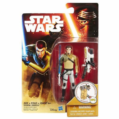 Imagem 1 de 3 de Star Wars The Force Awakens Kanan Jarrus