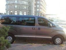 Alquiler De Camioneta Con Chofer.turismo Y Traslados!!!