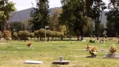 Lote Cementerio La Inmaculada Lote Triple