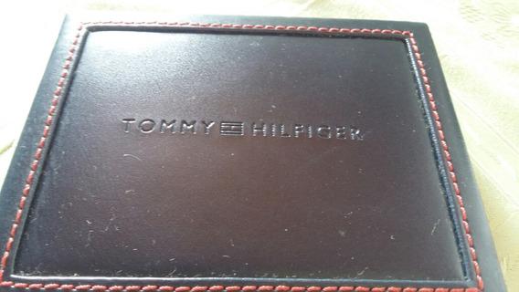 Estuche Para Billetera Tommy Hilfiger