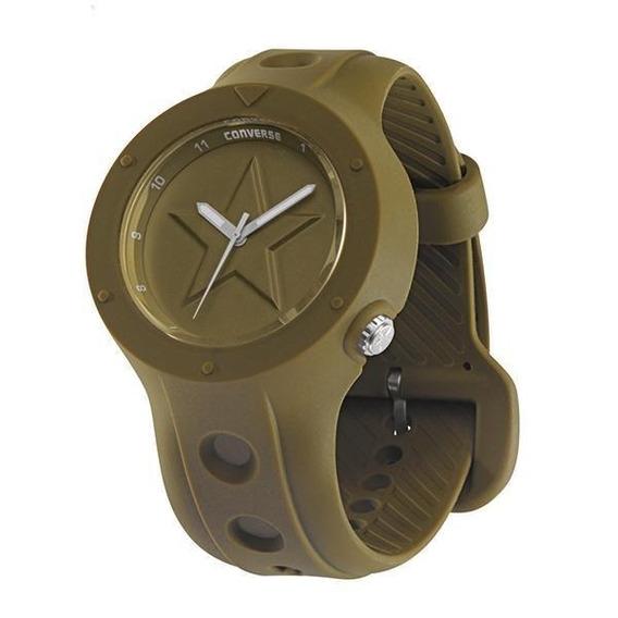 Relógio De Pulso Converse Rookie - Verde Musgo