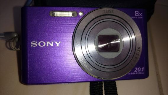 Câmara Fotográfica Sony Mpx 20.1