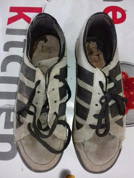 Zapatillas Acordonadas