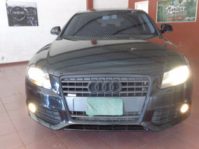 Audi A4 1.8t (163cv) Exclusive (l01) Sline