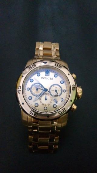 Relógios Invicta Original Na Caixa Com Manual E Garantia.