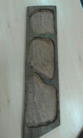 Tablas Picada Copetinero Rustico