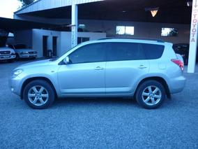 Vendo Toyota Rav 4 Año 2008 4x4