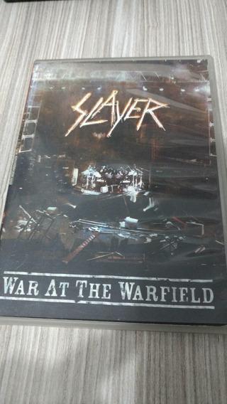 Slayer War At The War Field