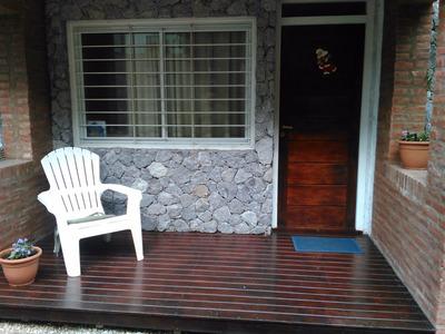 Vendo Particular Duplex 3 Ambientes Nuevo- Facilidades