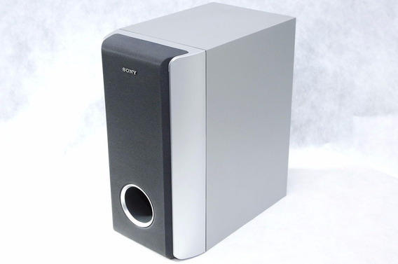Subwoofer Passivo Sony Ss-wmsp600