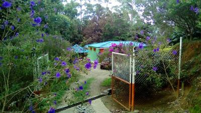 Venta Casa Campestre En El Municipio De Calarcá.