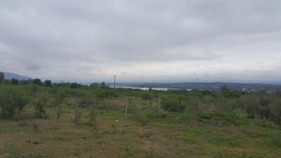 Vdo Terreno En San Roque, Vista Al Lago, Carlos Paz