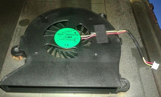 Ventilador Cooler Notebook Positivo Sim+