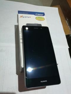 Huawei G Elite Telcel Remato