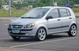 Manual De Taller Hyundai Getz (2002-2011) Español