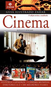 Livro: Guia Ilustrado Zahar - Cinema