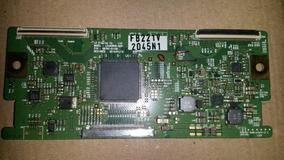 Placa T-con Lc420wun-scd1 6870c 0310d Panasonic Tc-l42u30b