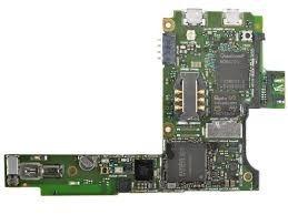 Board Tarjeta Atrix 4g, Libre, Lista Para Instalar, Usada