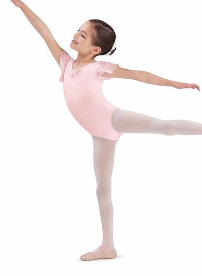 Ballet Bloch Scarlett