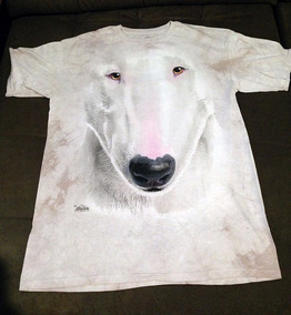 Camiseta Bull Terrier- The Mountain