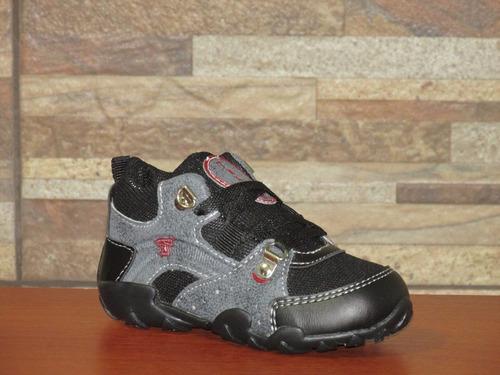 Zapatillas Para Nenes Tipo Trekking Infantiles
