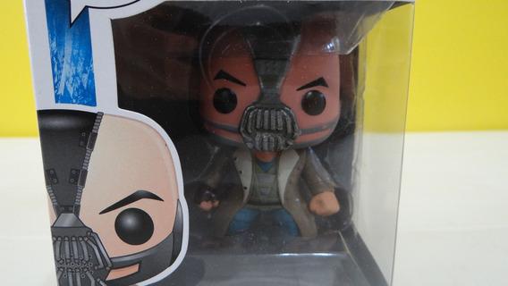Funko Pop - Bane - Batman - Novo!