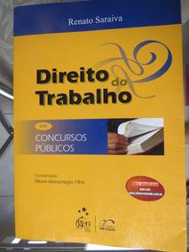 Direito Do Trabalho - (2008)