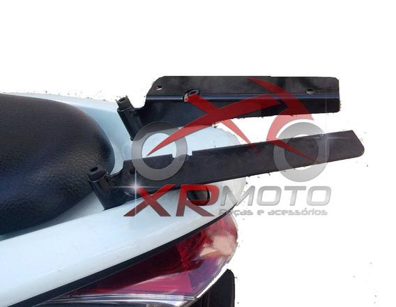 Bagageiro Pcx Bau 150 2019 2020 Pcx150 Suporte Bau Metal X
