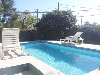 Alquiler De Temporada, Invierno/verano C/piscina 2 Dormitori