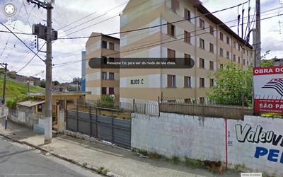 Apartamento Quitado Cdhu Turibio Osasco - Isento De Iptu