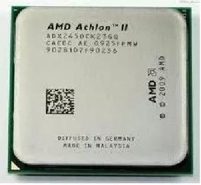 Processador Amd Athlon Ii