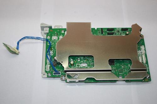 Placa Logica Para Impresora Brother Dcp-j 140 W