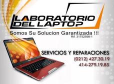 Reparaciones Y Servicios. El Laboratorio Del Laptop